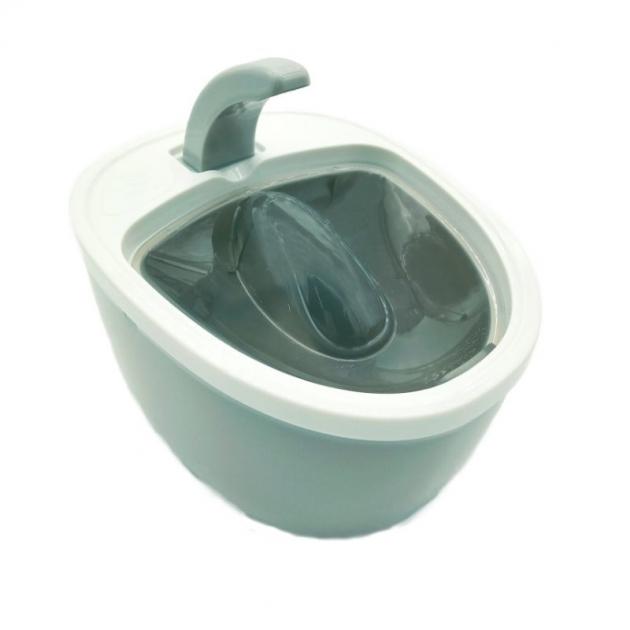 FOFOS寵物飲水機 灰 1